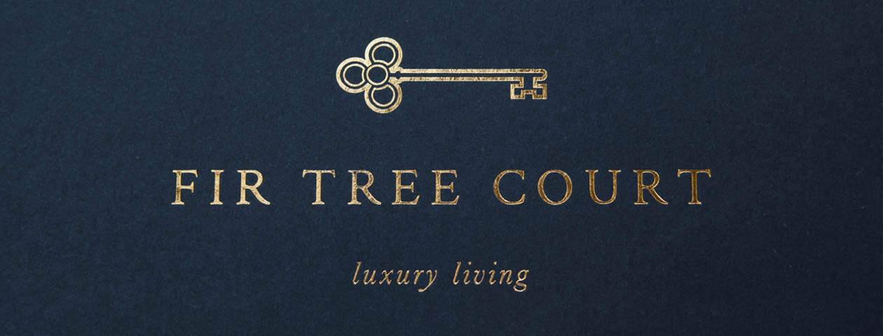 Housing - Fir Tree Court